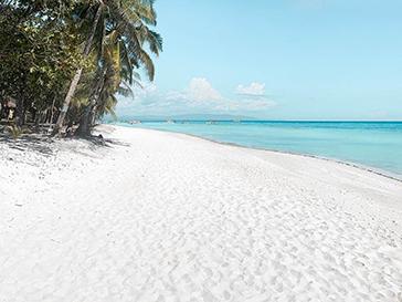 dumaluan beach panglao